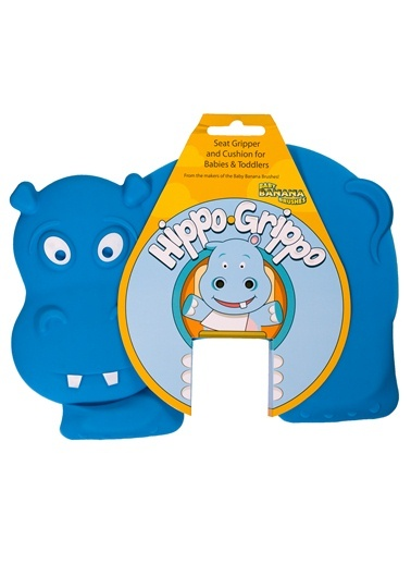 Hippo Grippo Sandalye Pedi-Baby Banana